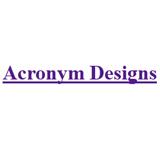 Acronymdesigns