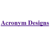 Acronymdesigns sq160