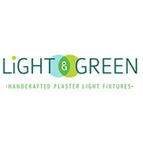 Light and green logo sq160