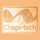 Chapitech sq160