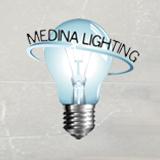 Medina lighting sq160