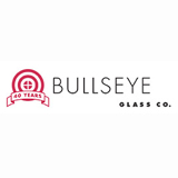 Bullseyeglass