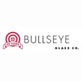 Bullseyeglass sq160