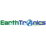 Earthtronics logo 200x200 sq160