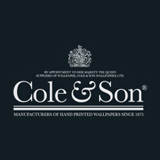 Cole and son sq160