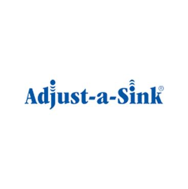 Adjust a sink