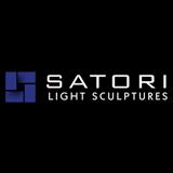 Satorilightsculptures sq160