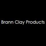 Brannclay 16 sq160