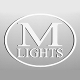 Medinalights sq160