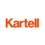 Kartell logo sq160