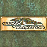 Arroyo craftsman