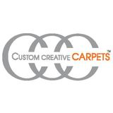 Custom creative carpets sq160