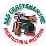 S s craftsmen inc logo sq160