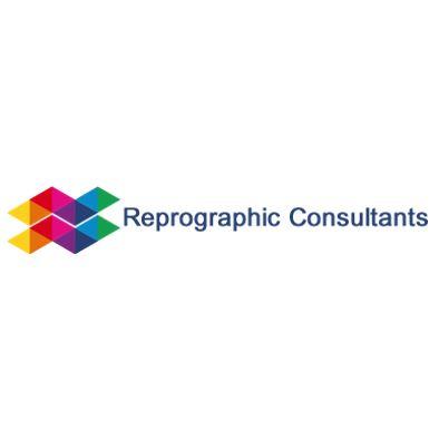 Reprographic logo cuad