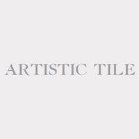 Artisitic tile logo