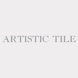 Artisitic tile logo sq160
