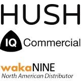Hush iq commercial