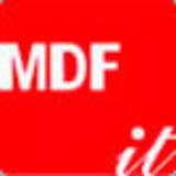 Mdf italia logo sq160