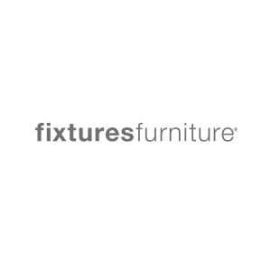 Fixtures furniture logo