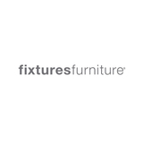 Fixtures furniture logo sq160