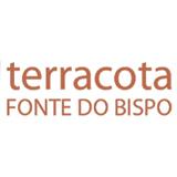 Terracotta tiles sq160