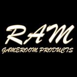 Ramgameroom sq160