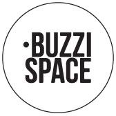 Logo buzzi cirkel 6cm  1