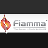 Fiammafireplaces sq160