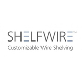 Shelfwire sq160