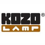 Kozo lamp sq160