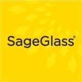 Sageglass logo hi res sq160