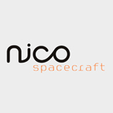 Nicospacecraft sq160